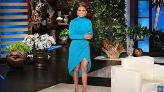 What Jennifer Lopez's TIME 100 Honor Meant to Her