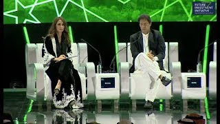 PM Imran Khan addresses International Investment Conference Riyadh Full Speech 23 October 2018
