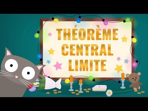 Le théorème central limite - best of des aventures d'Albert