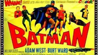 1960's Batman Theme ( Album Version )