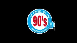 Lo Mejor de Los 90s 8 - intro