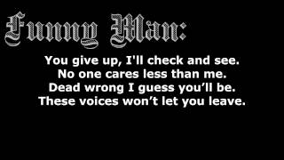 Hollywood Undead - Another Way Out [Lyrics] [HD]