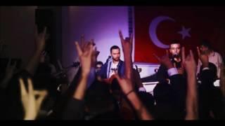 Grup Volkan - Çankaya Marşı (Kırklareli Konseri)