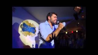 MK Nocivo - 10 Anos feat Filipe Ribeiro (live @ Lagoa Azul - Bragança)