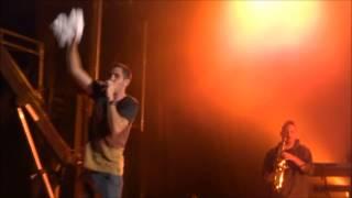 Richie Campbell - OestFest (ao vivo)