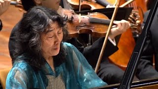 Mozart: Piano Concerto No. 18 / Uchida · Rattle · Berliner Philharmoniker