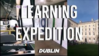 Retour en images sur la Learning Expedition des SMED !