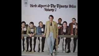 Herb Alpert's Tijuana Brass - The Great Manolete (45 version)
