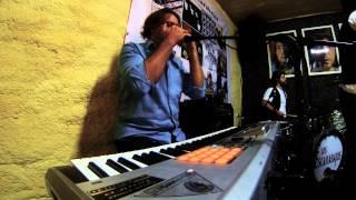 Los Escarabajos: Love Me Do (live rehearsal) [PPM]