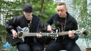 The XX - Islands - Acoustic