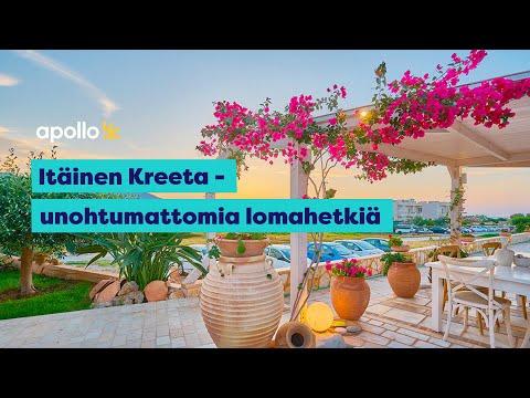 Itäinen Kreeta