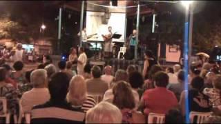 Caraguá - Coreto em Sol - Zé Maria canta grandes sucessos do passado