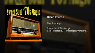 Disco Inferno (Re-Recorded / Remastered)