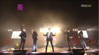 FullCut MBLAQ- Intro+Oh yeah  On Korean Music Wave Love Concert In KOBE  121202 .mp4