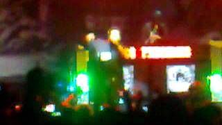 Ice Cube live at Indigo2, Tuesday 12th July 2011- Check Yo'Self