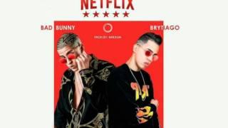 BadBunny🐰y braytiago /Netflix Audio Original