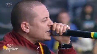 Linkin Park - Runaway (Rock am Ring 2001 - WDR Special)