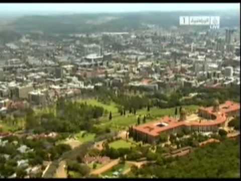Afrique de Sud