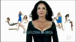 """Clip da apresentação de """"As Cariocas"""""""