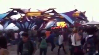Rounders Guadalajara 2015
