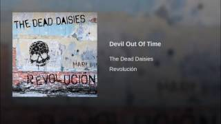 Devil Out Of Time