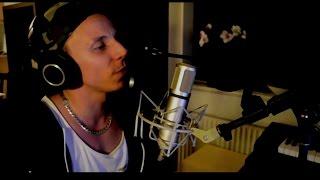 Ricky Lost- Gravitation( Studio live) (Prod Uptight Beats)