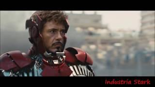 Iron Man DMX   X Gon' Give It To Ya