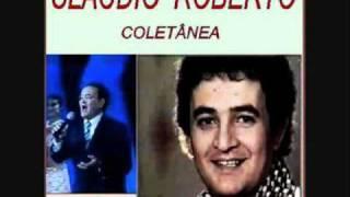 CLAUDIO ROBERTO--PARABÉNS PARABÉNS QUERIDA--DJ RONALDO FARUK
