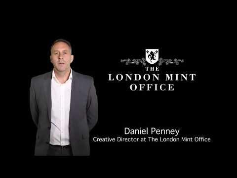 The London Mint Office: 2017 BU Sovereign TV Advert