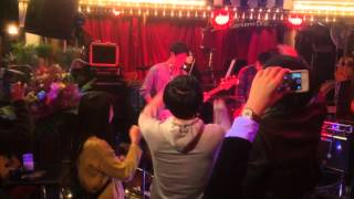 七研OBライブ2016 Girls Like Mystery / The Cribs (Cover)