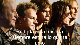 Aerosmith - Jaded (Sub/Esp)