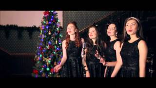 Frank Sinatra feat. FaceControl Cover Band - Let It Snow (Cover Version)