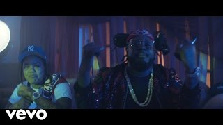 T-Pain - F.B.G.M. (feat. Young M.A)