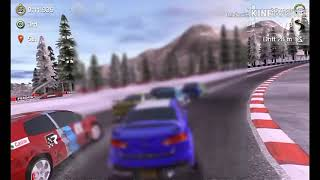 Best rally and drifting games for android under 200 mb