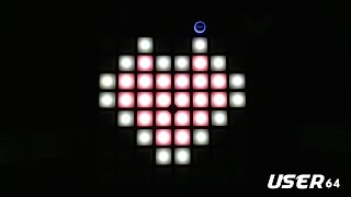 OMFG - I love you (Launchpad MK2 cover) Original by W.D Zyro
