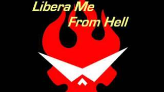 Libera Me Remix Teaser
