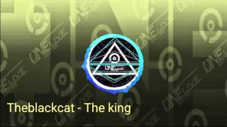 Theblackcat DJ - The king