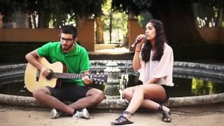 """""""Tudo o que eu te dou"""" - Pedro Abrunhosa, cover by Maria Rapaz"""