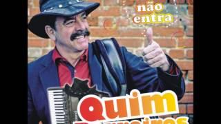 Quim Barreiros - Sabes-me a Mar ♪ (Album 2013)