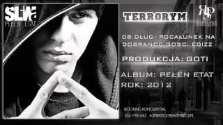 """Śliwa """"Długi pocałunek na dobranoc"""" feat.Edizz (prod.Goti)"""
