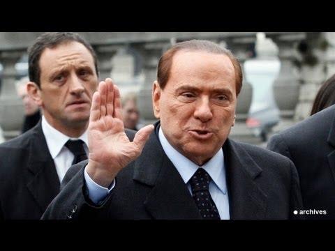 Berlusconi'ye yeni hapis cezası