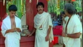 Sargam - 4 Malayalam movie - Vineeth, Nedumudi Venu, Manoj K Jayan - Hariharan (1992)