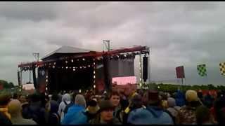 Machine Head-Locust Live Download 2012
