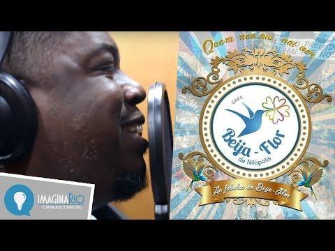 As Fabulas Do Beija Flor de Gilsinho Letra y Video