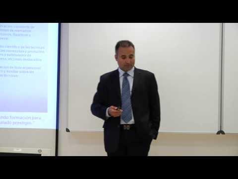 Presentación para inversores de Vousse a cargo de Estanislao Martínez, Presidente de la compañía, durante el XI Foro MedCap.