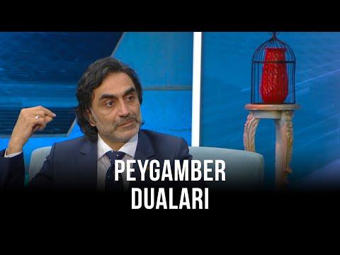 Prof. Dr. Halis Aydemir ile Peygamber Duaları – Hz. Musa Aleyhisselam-4 | 20 Nisan 2021