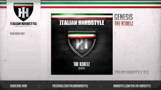 The R3belz - Genesis (#ITAL033 Preview)