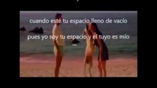 Estaré contigo -Marco Antonio Solis (letra)