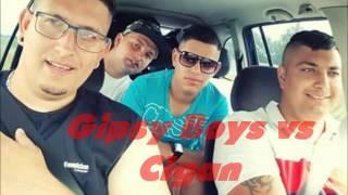 Gipsy Boys vs Cigan Pavlovce 2017 Jul -  Pre Mariana