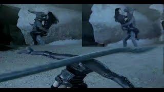 Alien Cabul (ALIEN VS NINJA) Film Jepang Lucu